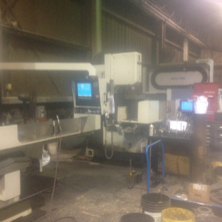 CNC Mills and Lathes