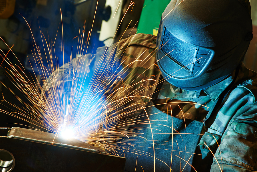 Do You Need Welding, Machine Work, or Equipment Rebuilds Done In Your Industry?